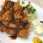 横須賀-追浜「浜食堂」肉厚アジフライでホッピーがすすむ!昼飲みもできる味のある大衆食堂