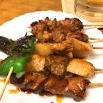 成増「丸徳」やきとん65円・煮込み豆腐220円で美味しい一杯!地元の方が集う憩いのやきとん酒場