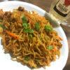 池袋「満足ハウス」モモやネパール焼きそばで美味しい一杯!本場ネパール料理が楽しめるネパール居酒屋