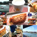 「ボートレース戸田」見晴らしの良い戸田でレースとグルメと昼飲みを楽しむ