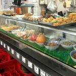兵庫-尼崎「中島南店」日本酒がずらり!昼飲みできるボートレース尼崎前の立ち飲み角打ち