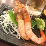 神戸-三宮「さしみ屋 駅前」神戸でも金宮ホッピー!旬のお刺身が楽しめる気軽な立ち飲み
