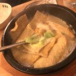 大塚「わらぶきや」韓国おでんでホッピーがすすむ!豊富な韓国つまみ100円からの韓国料理立ち飲み