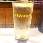綾瀬「駅前酒場」焼酎ハイボールで一杯!ホッと一息つける大衆酒場