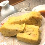 札幌「くるくる寿し」自家製のだし焼カニ玉でちょい飲み!昼飲みもできる駅直結の気軽な回転寿司