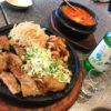 御徒町「ビビンパハウス」朝からチャミスルで一杯!朝飲み・昼飲みもできる24時間営業の韓国食堂
