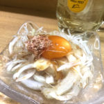 札幌-すすきの「ちょっとばぁ」美味しいおつまみでちょっと一杯!一息つける駅直結の気軽な立ち飲み