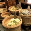 京都-河原町「賀花」京都の地酒と漬物でサクっと美味しい一杯!昼飲みもできる漬物屋さんの立ち飲み