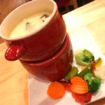代々木「ビーフキッチンスタンド」ちょい飲みプランがお得!小皿100円から楽しめる肉バル