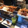 武蔵小山「鳥勇 一番通り店」店先でちょっと一杯立ち飲み!昼飲み&サク飲みできる人気のやきとり屋
