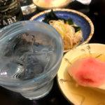 新橋「喜楽」芋焼酎と魚料理に舌鼓!美味しいお酒とつまみに出会える立ち飲み