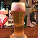西新宿「ハナブサ」生ビールなど4杯1000円のせんべろサービスが気軽!アットホームな雰囲気のバー