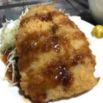 川越「水平線」3がつく日はハイボール終日100円!魚料理が美味しい隠れ家立ち飲み
