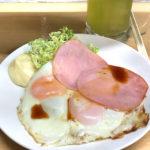 蒲田「信濃路 蒲田店」たまにはのんびり朝酒!早朝から呑める飲兵衛御用達の大衆食堂