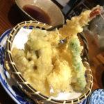 巣鴨「はちまる」天ぷらで美味しい昼酒!一人飲みにもおすすめのおつまみが豊富な居酒屋