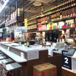 町田「ビックカメラ 町田店」買い物ついでに一杯!角打ちできる小田急百貨店内のビック酒販