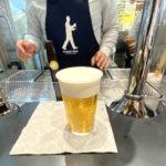 広島の駅ビル「エキエキッチン」で昼飲み!広島で人気のビールスタンド重富やもみじ堂も出店