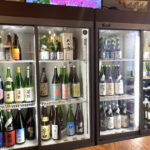 広島-横川「山中酒店」広島の日本酒やビールが楽しめる!一人飲みにおすすめの立ち飲み角打ち