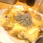 蒲田「うおしゅらん(魚酒燗)」日本酒や魚料理が楽しめる気軽な立ち飲み