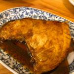 梅島「立ち呑み かみや」魚料理が美味しいキャッシュオンの立ち飲み