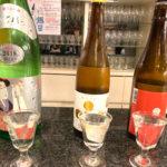 馬喰町「岡本屋永吉商店」日本酒&珍味が豊富!日本名門酒会の気軽な立ち飲み角打ち