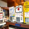 渋谷「プロント イルバール」渋谷にせんべろスポット登場!昼飲みもできるプロントのセルフ立ち飲み
