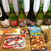 「駄菓子に合う日本酒」6種を飲み比べ!懐かしく楽しい駄菓子飲みレポート