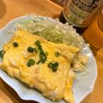 蒲田で昼飲みもできる立ち飲み!鉄板焼きで美味しい一杯/じぃえんとるまん 蒲田店