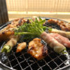 【家飲み】七輪焼きの味わいが楽しめる「網焼きプレート」で焼肉してみた(使用レポート)