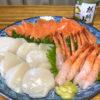【お取り寄せ】新潟・ピア万代「万代島鮮魚センター」のお刺身に舌鼓