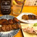 上板橋「須賀乃湯」何食べても美味しい!地元に愛される居心地よしのやきとん大衆酒場