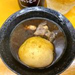 上野「上野萬屋酒舗」手作りおつまみで気軽に一杯できる酒屋さんの立ち飲み