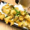 亀戸「立ち吞み 粋」100円からのつまみが豊富!安くて美味い座れる立ち飲み居酒屋