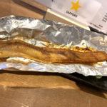 築地「立ち呑み 大東」魚料理が美味しい!老舗乾物屋の気軽な立ち飲み居酒屋