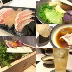 渋谷「れたす」驚きの飲み放題付きしゃぶしゃぶ定食980円!一人鍋できるしゃぶしゃぶ専門店