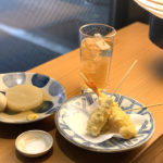 五反田「蕎麦五反」昼飲みも立ち飲みも楽しめる気軽な蕎麦居酒屋
