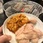 巣鴨「ホルモン二郎」巣鴨で昼飲み&一人焼肉におすすめのホルモン焼き酒場