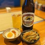 巣鴨「鐙家」巣鴨で昼飲みできる!小鉢100円から楽しめる八百屋さんの鉄板焼き居酒屋
