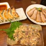 板橋区役所前「和宮」勝浦の味を楽しむ!昼飲みや勝浦名物で一杯も楽しめるラーメン居酒屋