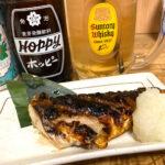 高島平「銀だら屋」昼飲みや居酒屋利用もできる気軽で美味しい定食屋