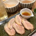 渋谷「おうどん とろとろ房」渋谷で昼飲みできる安くて美味しいうどん居酒屋