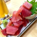 町田で昼飲みやまぐろ料理が楽しめる気軽な大衆居酒屋「まぐろのやまちゃん」