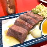 新宿「大衆焼肉ホルモン だるま」鮮度抜群のホルモンが楽しめる気軽なホルモン焼き酒場がオープン