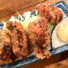 茅場町「立呑み 魚平 箱崎町店」魚料理で気軽に一杯できる最強の立ち飲み居酒屋