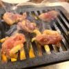 蒲田「焼肉 冷麺 てっちゃん」ホルモン&親鳥に舌鼓!気軽で美味しい大衆焼肉店