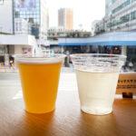 田町「シェアラウンジ(TSUTAYA)」仕事もできるし、飲み放題でお酒も楽しめる田町の素敵空間