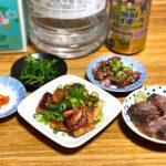 【簡単おつまみ】スーパーみらべるで予算千円分の食材を購入して家飲みを楽しむ