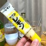 簡単で美味しいレモンサワーの作り方!きざみレモンサワーを作ってみた