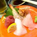 上野「大江戸 上野2号店」サワー200円!昼飲みできる安くて美味しい回転寿司