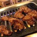 池袋「大衆焼肉コグマヤ」ジンギスカン250円でホッピーがすすむ!池袋西口の気軽な大衆焼肉酒場